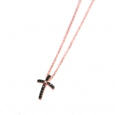 Κολιέ σταυρός