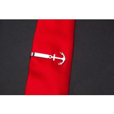 Tie Clip Anchor
