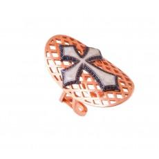 Δαχτυλίδι ασπίδα