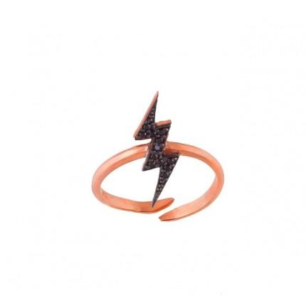 Δαχτυλίδι αστραπή
