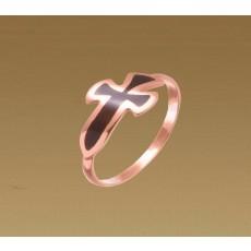 Δαχτυλίδι σταυρός