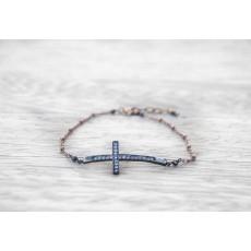 Βραχιόλι σταυρός