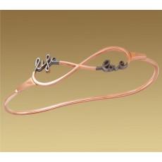 Palm Bracelet άπειρο