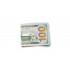 Money Clip Paris