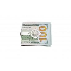 Money Clip Πυξίδα.