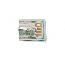 Money Clip Glasses
