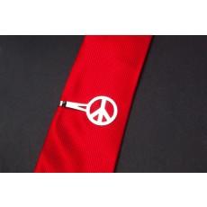 Tie Clip Peace